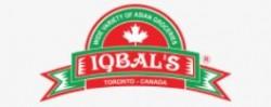 Iqbal Foods logo