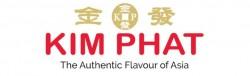 Kim Phat logo