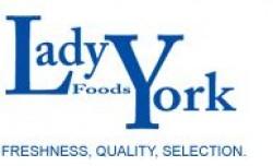 Lady York Foods logo