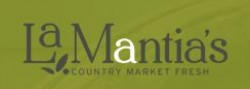 Lamantia's Country Market logo