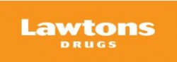 Lawtons Drugs logo