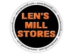 Len's Mill Stores