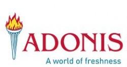 Marché Adonis logo