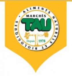 Marches Tau logo
