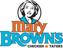 Mary Brown's Chicken logo