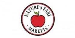 Nature's Fare Markets logo