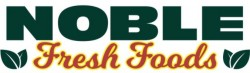 Noble Fresh Foods logo