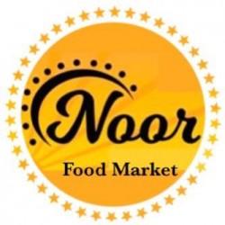 Noor Food Market logo