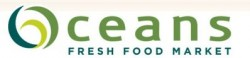 Oceans Fresh Food Market logo