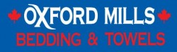 Oxford Mills Bedding & Towels logo