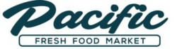 Pacific Fresh Food Market logo