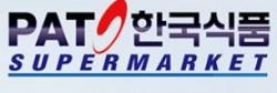 PAT Mart logo