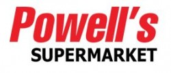 Powell's Supermarket logo