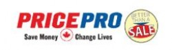Price Pro logo
