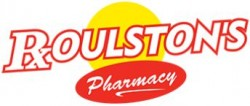 Roulston's Pharmacy logo