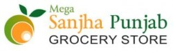 Sanjha Punjab grocery store