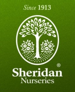 Sheridan Nurseries logo