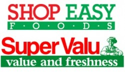 Shop Easy Foods & SuperValu logo