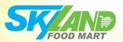 Skyland Food Mart logo