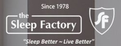 Sleep Factory logo