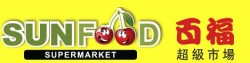 Sunfood Supermarket logo