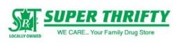 Super Thrifty logo