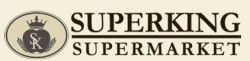 SuperKing Super Market logo