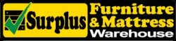 Surplus Furniture And Mattress Store logo