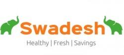 Swadesh Supermarket logo