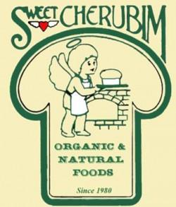 Sweet Cherubim logo