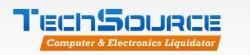TechSource Canada logo