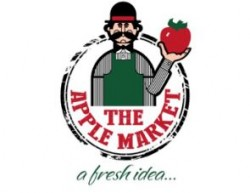 The Apple Market logo
