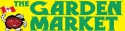 The Garden Market logo
