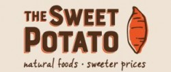 The Sweet Potato logo