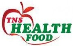 TNS Health Food  logo