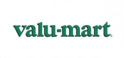 Valu-Mart logo