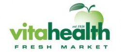 Vita Health Fresh Market logo
