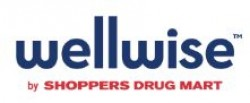 WellWise by Shoppers Drug Mart logo