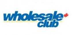 Wholesale Club logo
