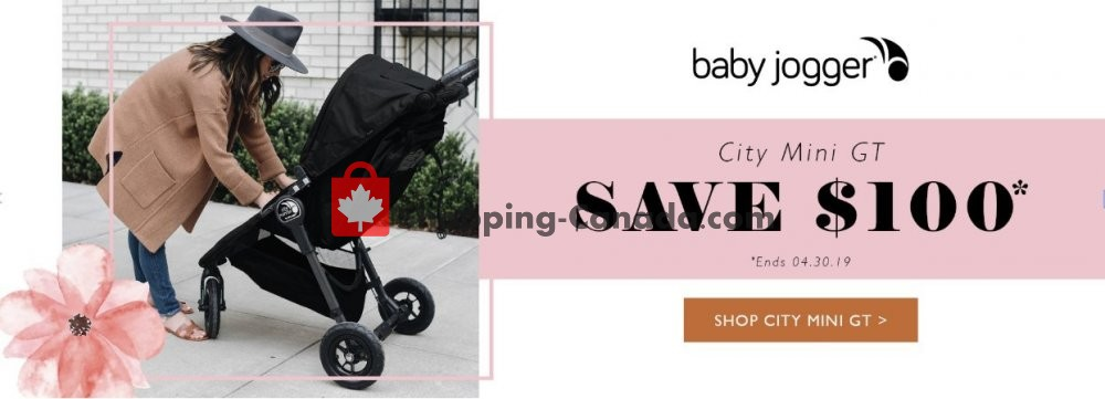 Flyer Snuggle Bugz Canada - from Monday April 22, 2019 to Tuesday April 30, 2019