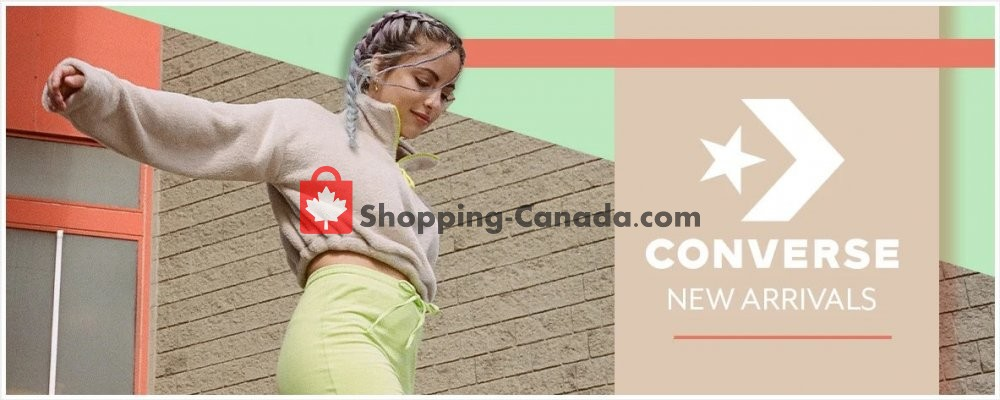 Flyer SoftMoc Canada - from Sunday September 15, 2019 to Saturday September 21, 2019