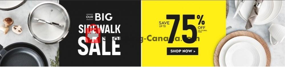 Flyer Stokes Canada - from Monday January 13, 2020 to Sunday January 19, 2020