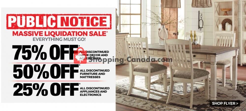 Flyer Tepperman's  Canada - from Friday January 31, 2020 to Thursday February 6, 2020