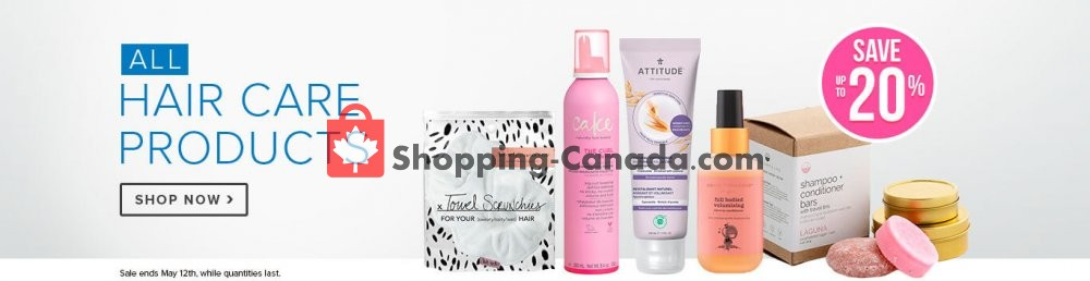 Flyer Well.ca Canada - from Monday May 6, 2019 to Sunday May 12, 2019