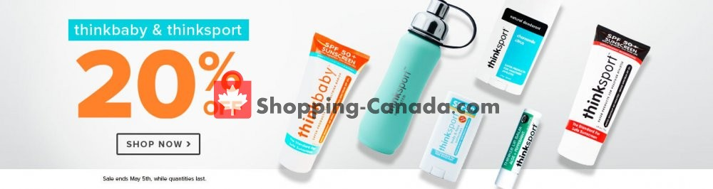 Flyer Well.ca Canada - from Thursday May 2, 2019 to Sunday May 5, 2019